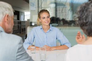 five best questions to ask at a job interview