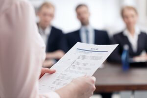 tailor your cv properly