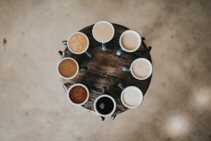 Jobs and java: Why recruitment agencies are like a quality cup of coffee