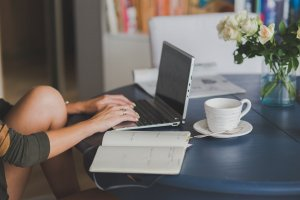 Why working from home can be good for your businessFir