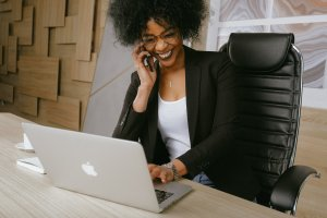 Why you need a recruiter - right now!